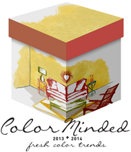 Color Minded 2013-2014