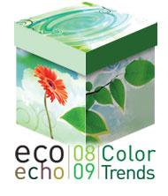 eco echo 2008-2009