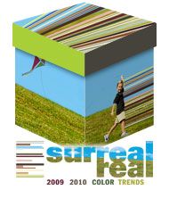 surreal real 2009-2010